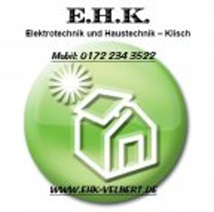 Bild zu Elektro.- und Haustechnik - Klisch in Velbert
