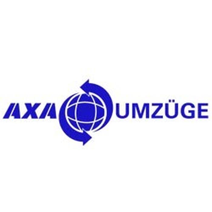 Bild zu AXA Umzug Berlin in Berlin