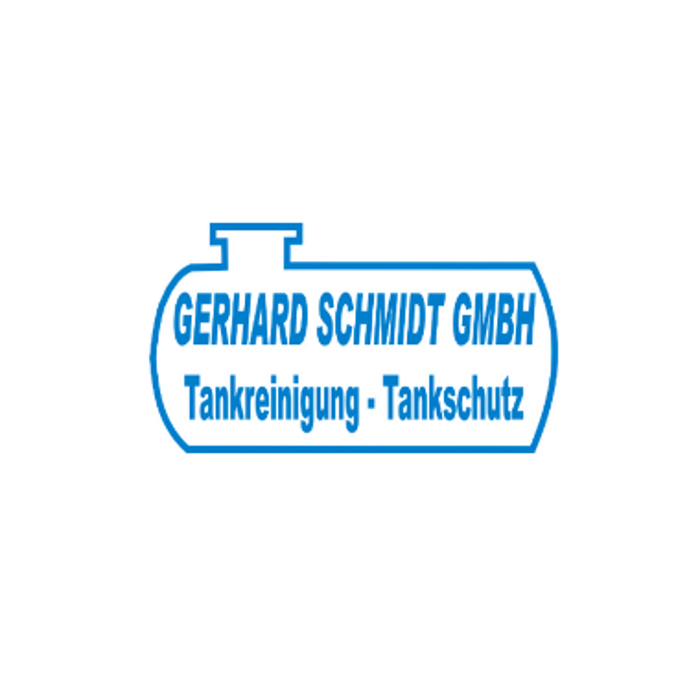 Bild zu Gerhard Schmidt GmbH Tankreinigung in Nidderau in Hessen