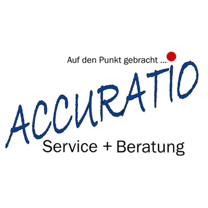 Bild zu ACCURATIO Service+Beratung e.K. Kaufmännische Dienstleistungen, Buchführung und mehr in Niddatal
