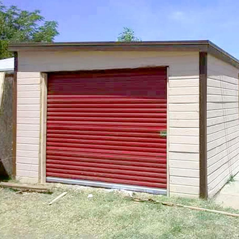 Image 8 | Calderon Doors