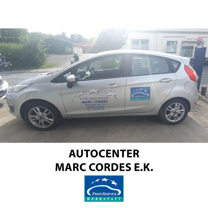 Bild zu Autocenter Marc Cordes e.K. in Sundern im Sauerland
