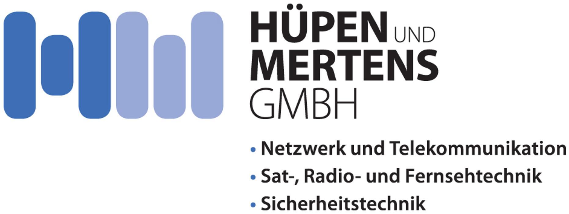 Bild zu Hüpen und Mertens GmbH in Nettetal