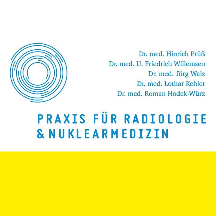 Bild zu Praxis für Radiologie & Nuklearmedizin Willemsen, Walz, Keller, Hodek-Würz in Ravensburg