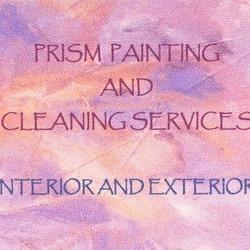 Prism Painting And Cleaning Services
