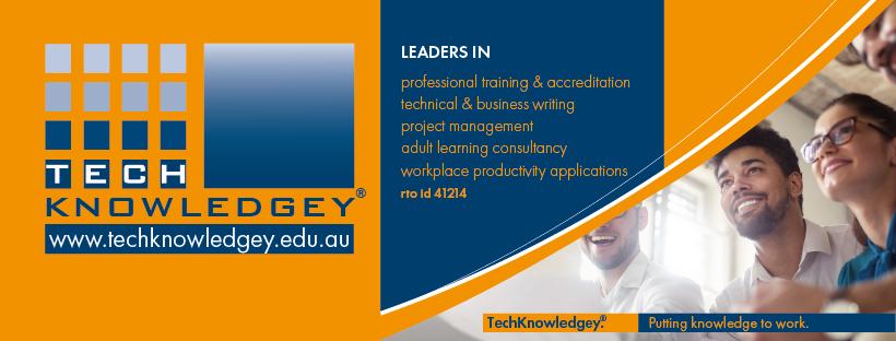 TechKnowledgey Pty Ltd