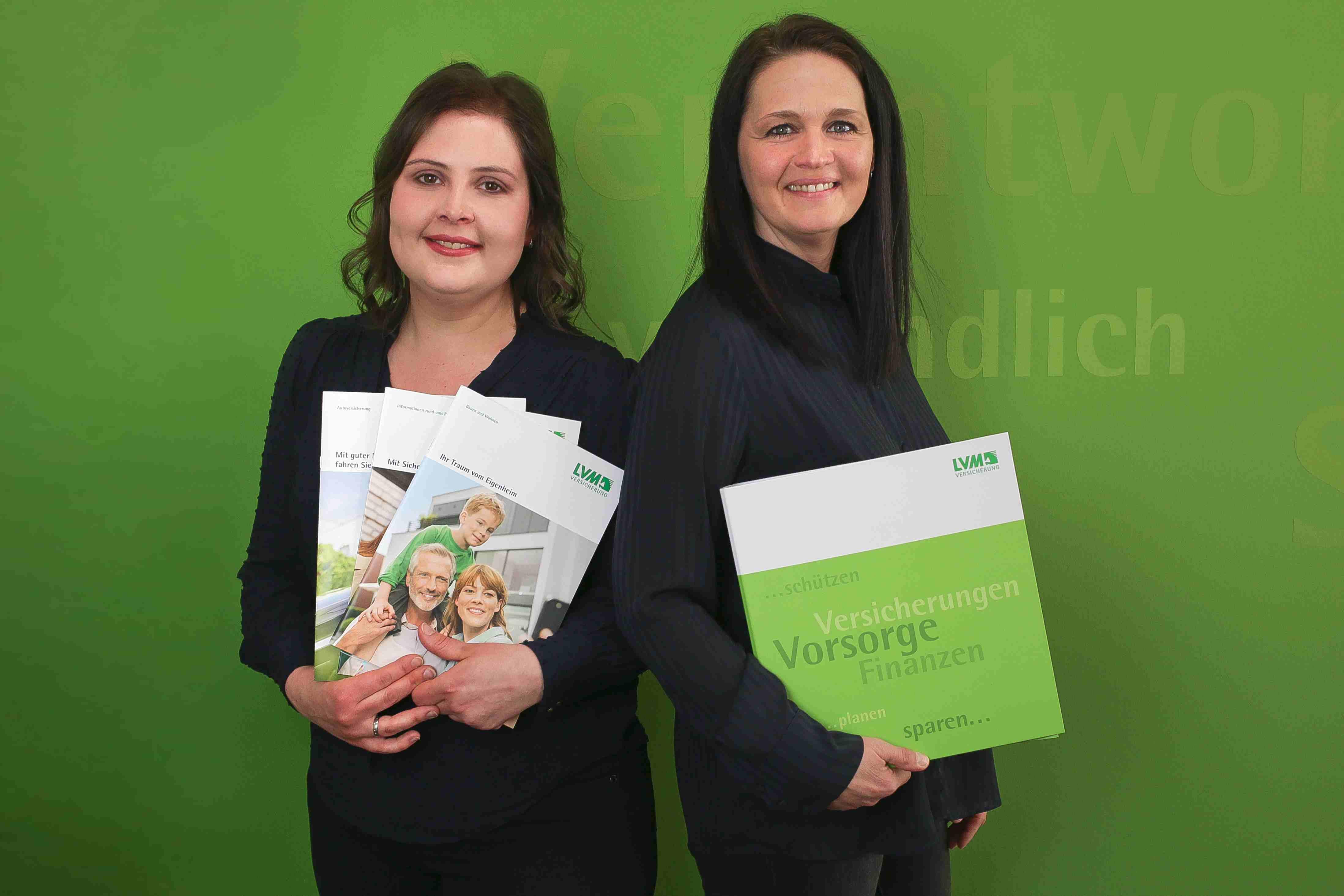 LVM Versicherung Anne Grossert - Versicherungsagentur