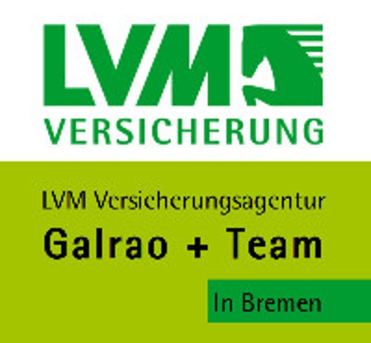 Bild zu LVM Versicherung John Pierre Galrao - Versicherungsagentur in Bremen