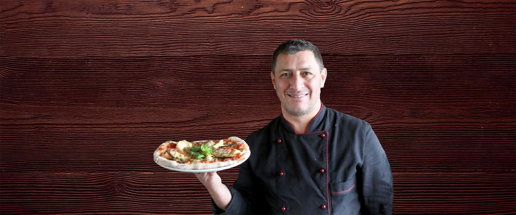 Bild zu Pizzeria Da Roberto in Tübingen