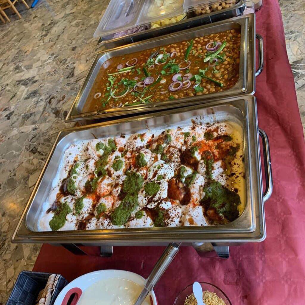 HAVA-MAHAL - Restaurant Indien, à l'emporter, Petit-Lancy
