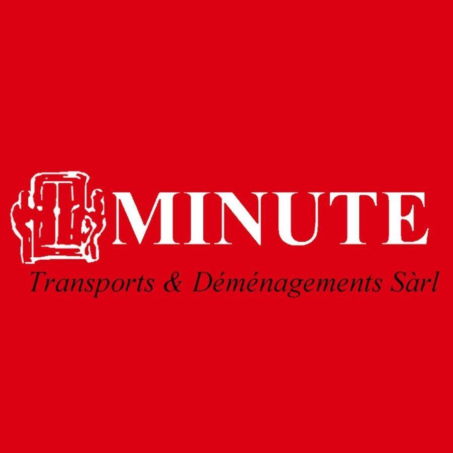 Minute Transports & Déménagements