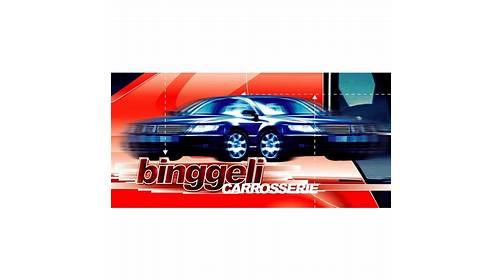 Carrosserie Binggeli SA Nyon
