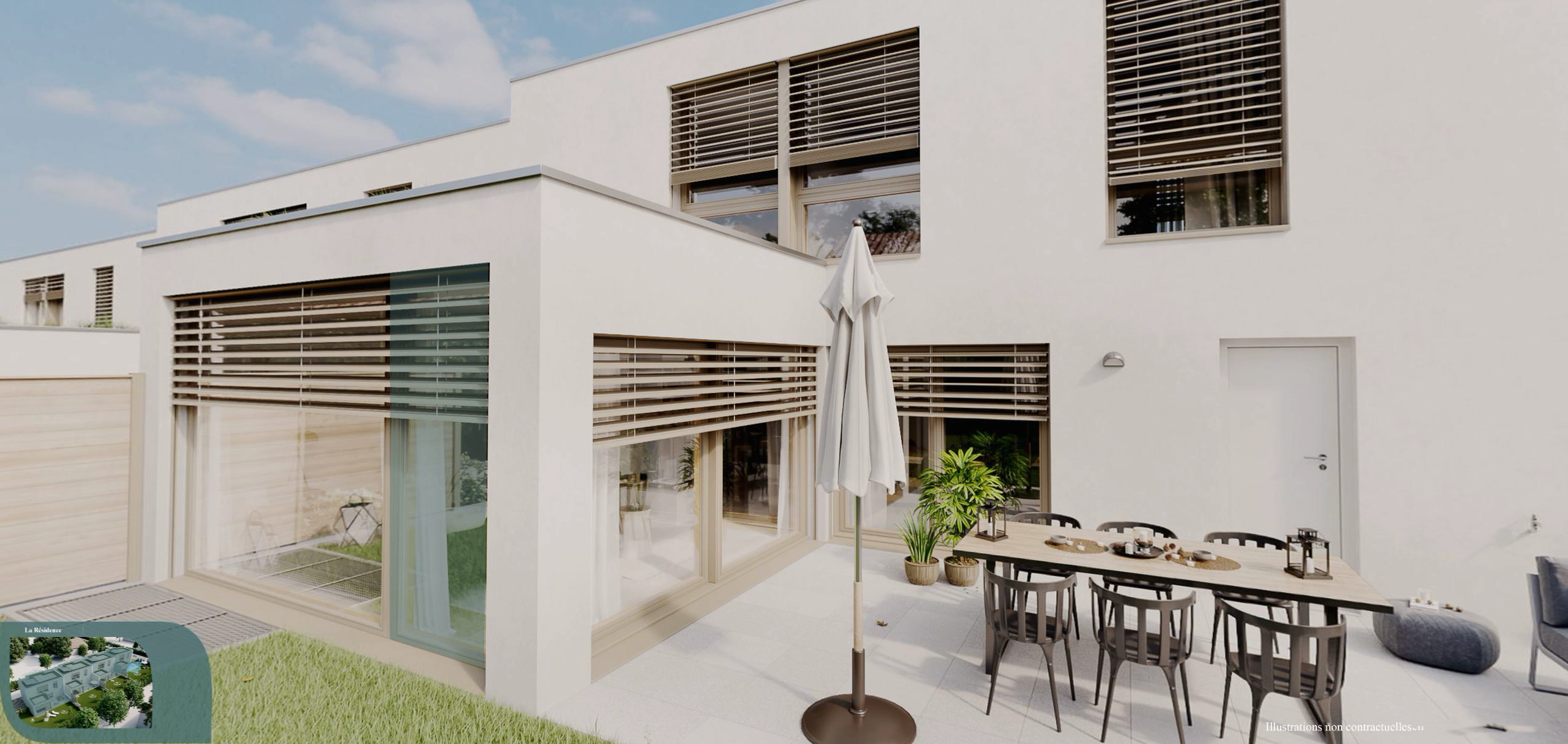 M Immobilier SARL
