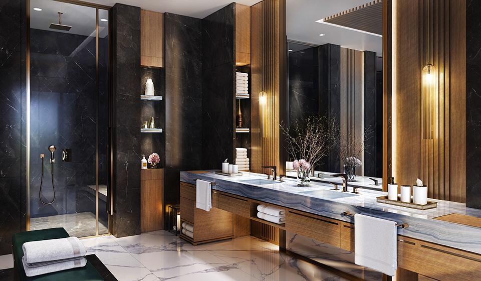 Leoska Salles de bains et revêtement Genève