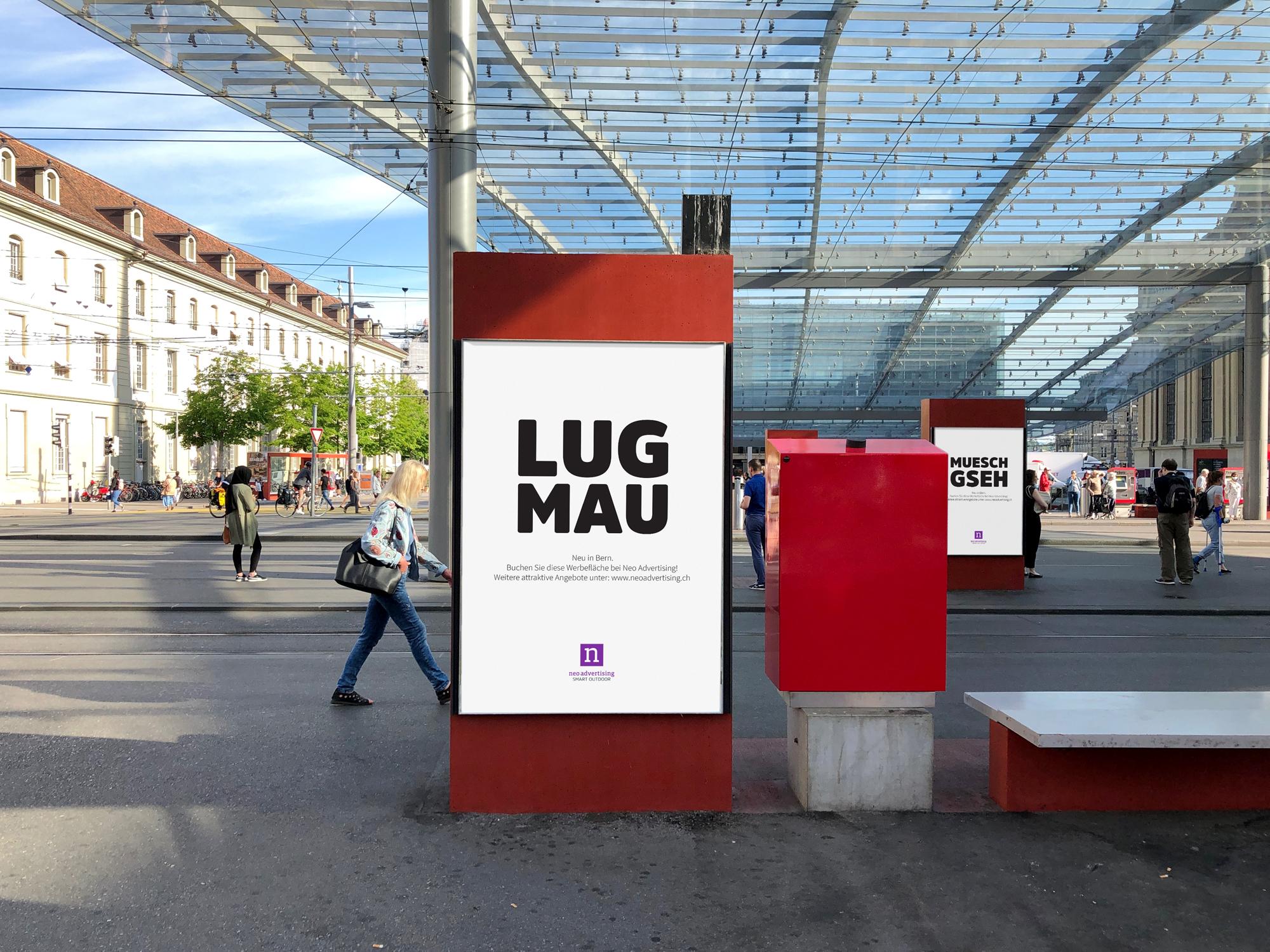Neo Advertising SA Bern