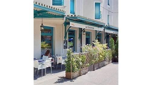 Restaurant La Tentation