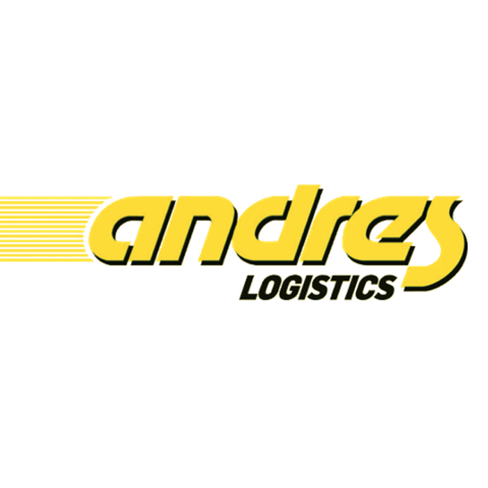 Bild zu andres logistics GmbH in Hanau