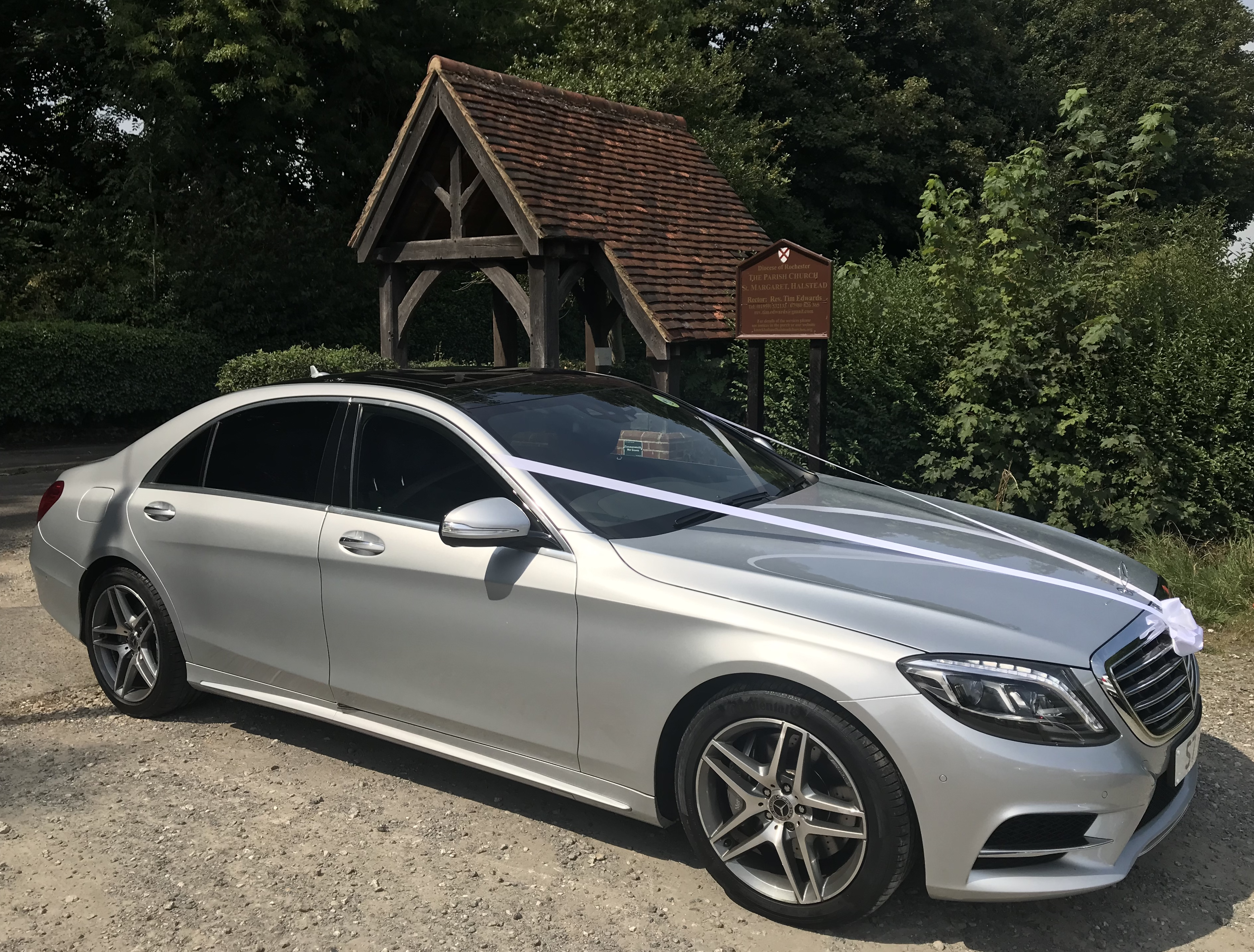 Arrive in Style Private Chauffeuring