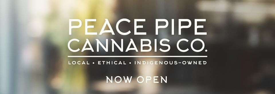 Peace Pipe Cannabis Co
