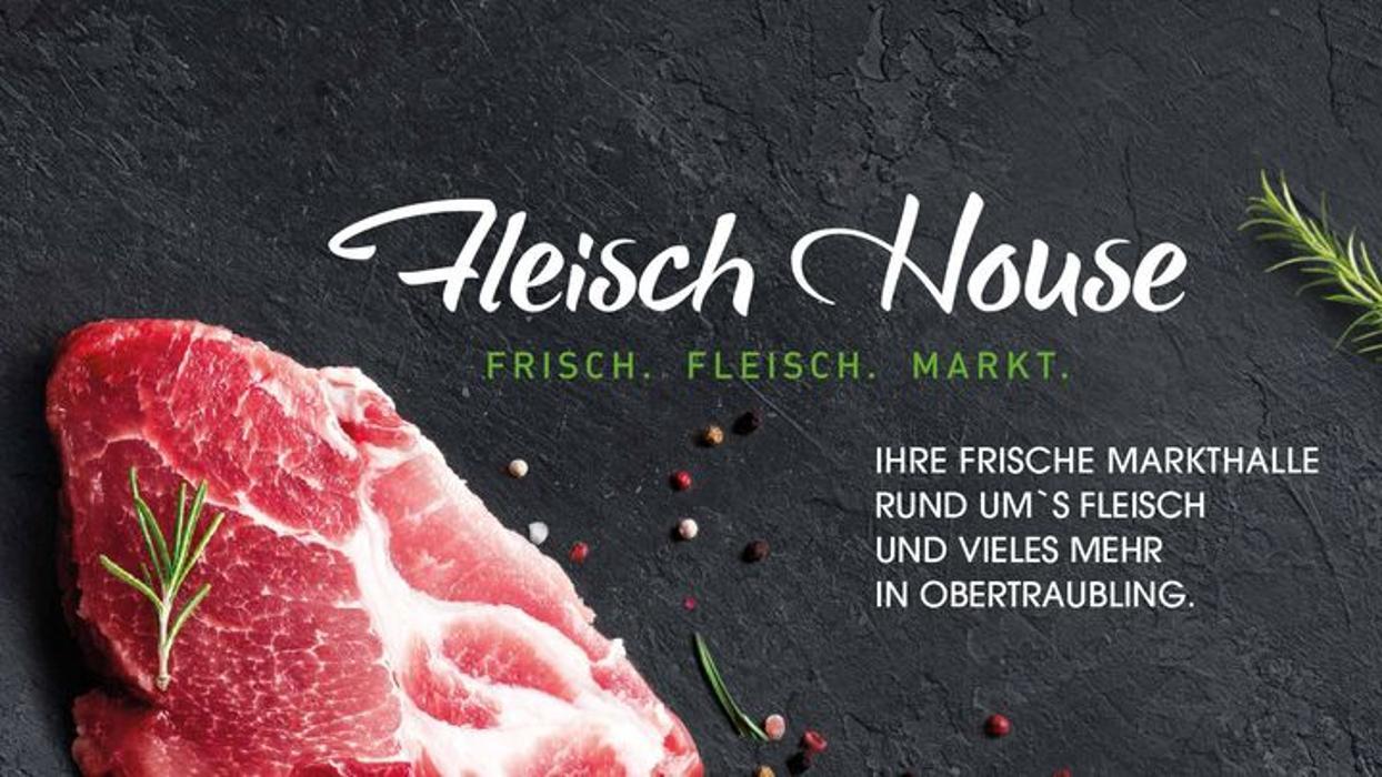 Fleisch House Obertraubling GmbH, Edekastraße in Obertraubling