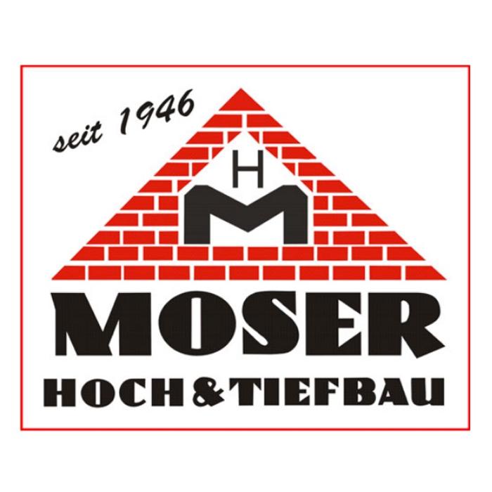 Bild zu Hans Moser Bau GmbH Hoch- und Tiefbau in Heilsbronn