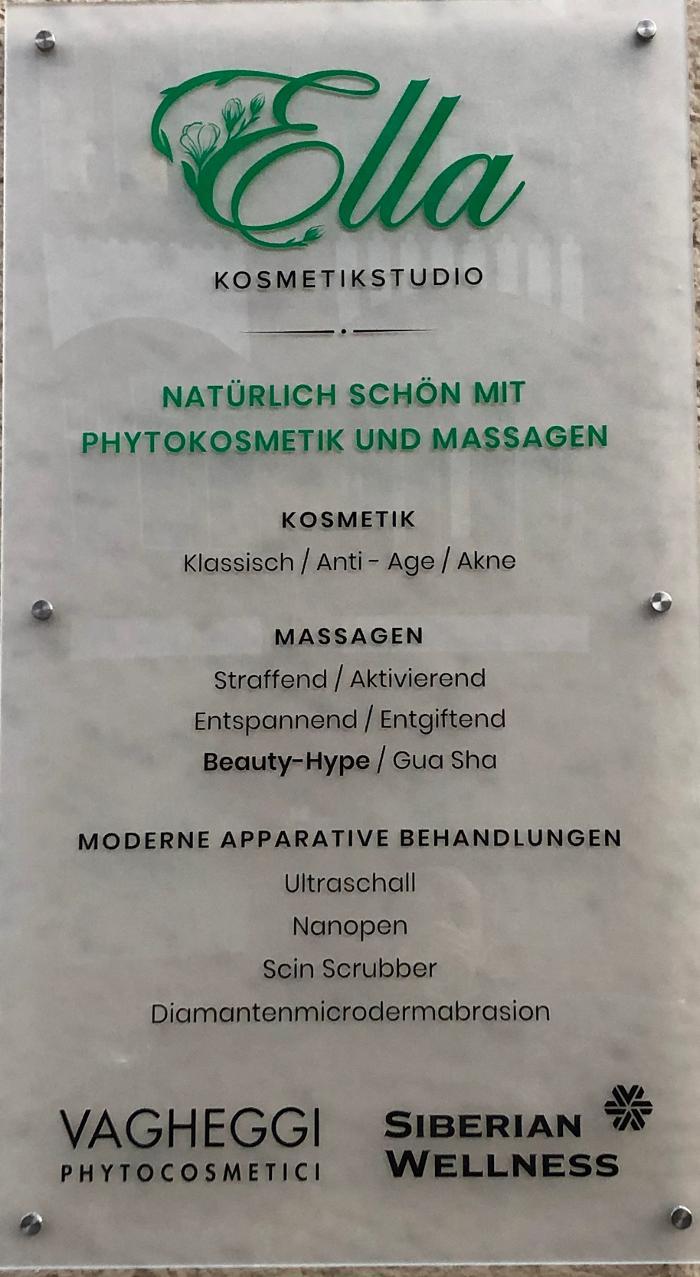 Bild zu Ella Kosmetikstudio in Berlin