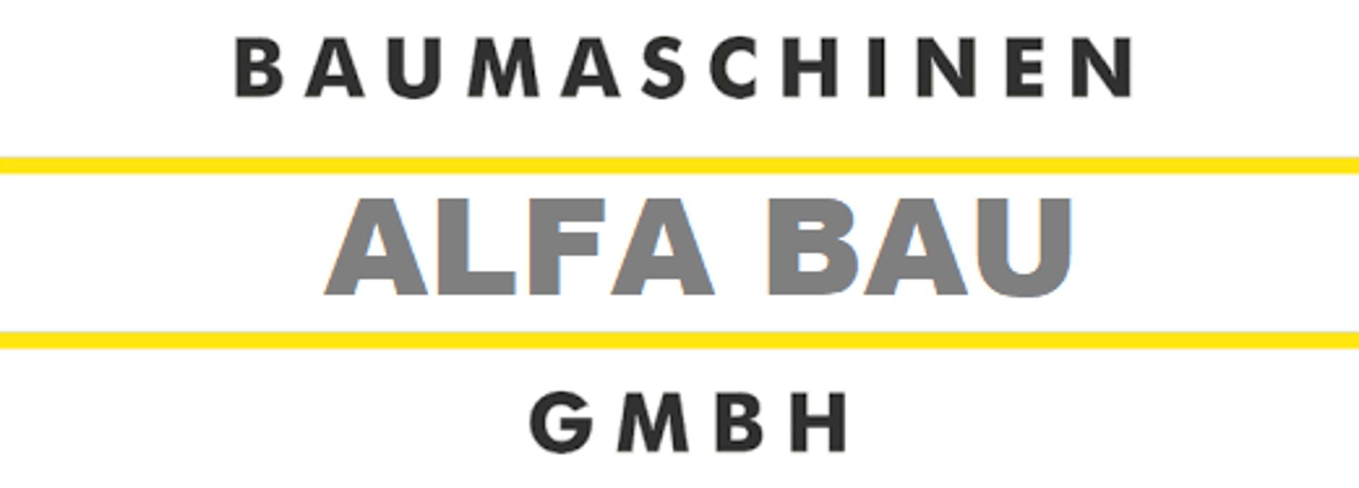 Bild zu Alfa Bau GmbH in Darmstadt