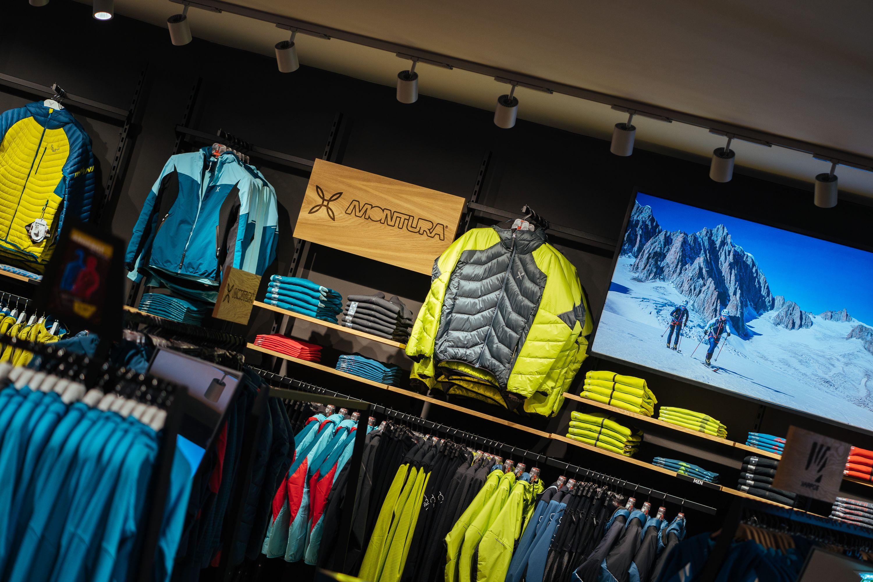 Mountainshop Hörhager - Skitouren & Trailrunningcenter Zillertal