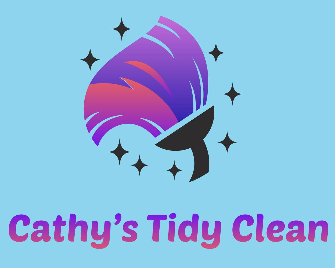 Cathy's Tidy Clean