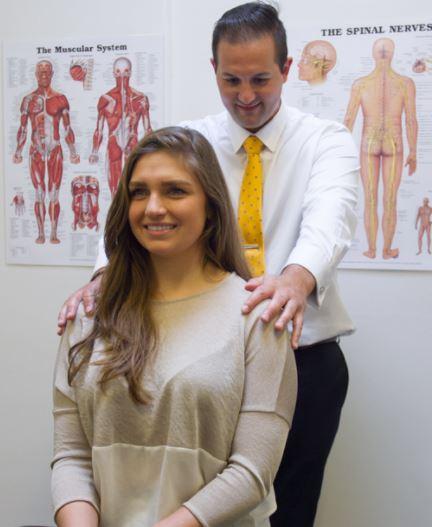 Wellbeing Chiropractic Sydenham