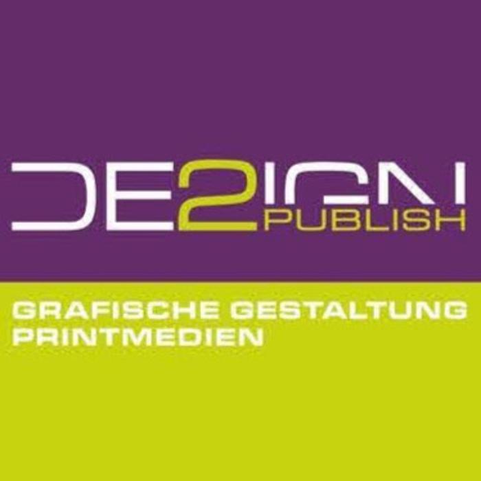 Bild zu Design To Publish in Hanau