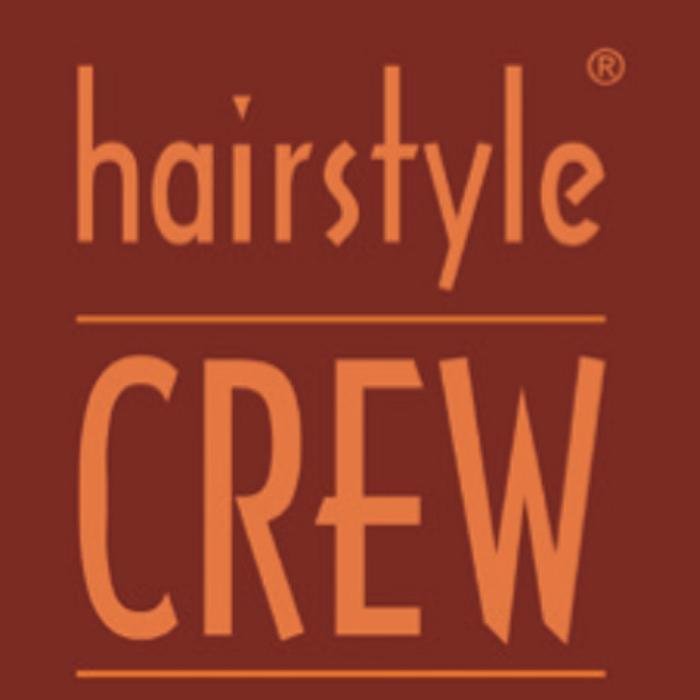 hairstyle CREW