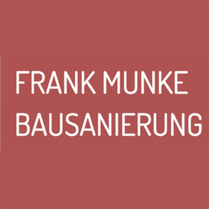 Bild zu Bausanierung Frank Munke in Hanau