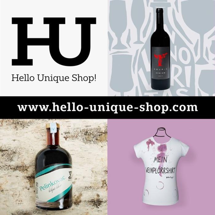 Bild zu Hello-Unique-Shop in Herford