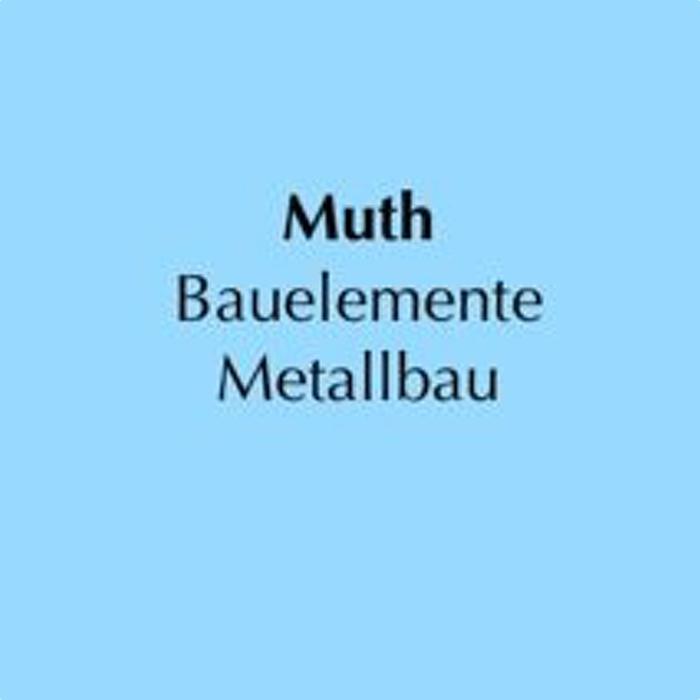 Bild zu Muth Bauelemente in Ronneburg in Hessen