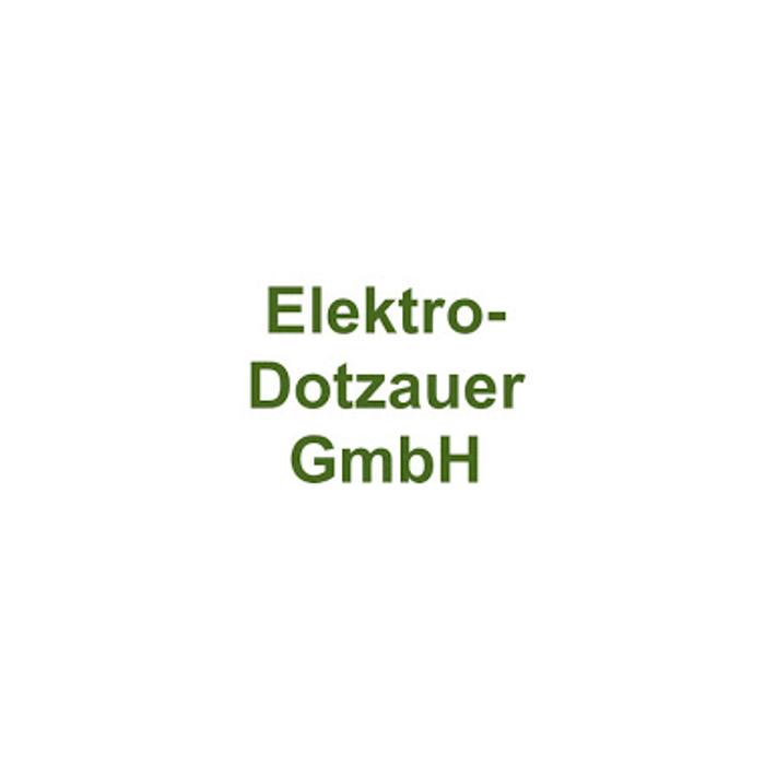 Bild zu Elektro-Dotzauer GmbH in Gelnhausen