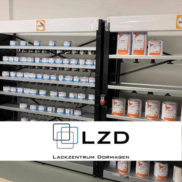 Bild zu LZD Lackzentrum Dormagen GmbH in Dormagen