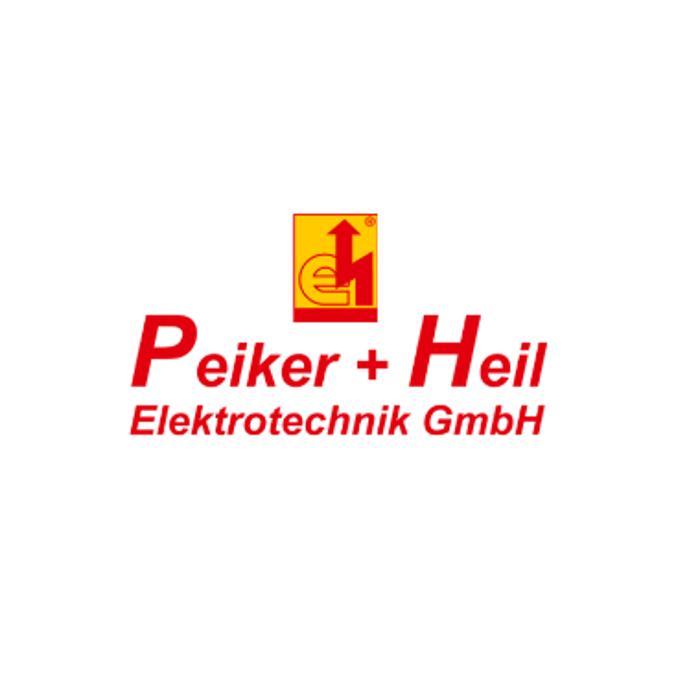 Bild zu Peiker + Heil Elektrotechnik GmbH in Schlitz