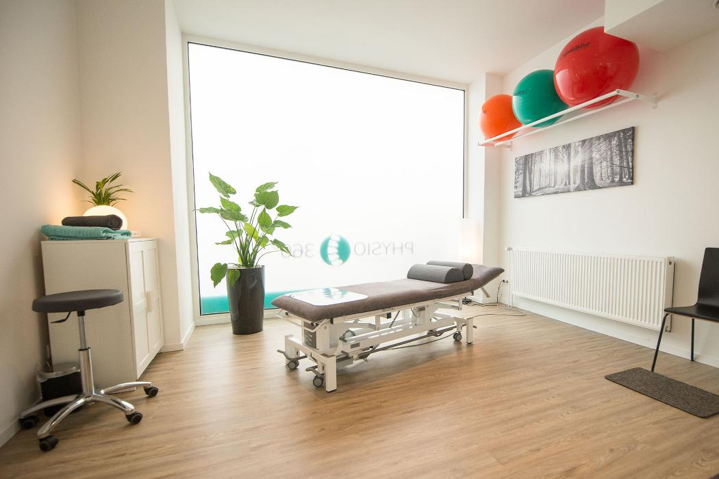 guidelocal - Directory for recommendations - Physio 360° Harald Schmidinger in Jülich