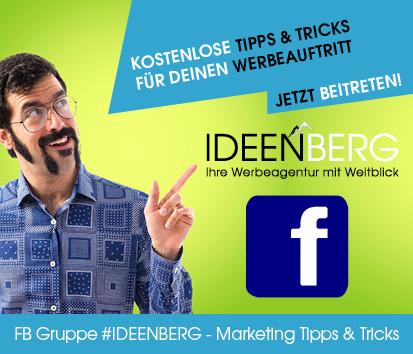 Werbeagentur Ideenberg