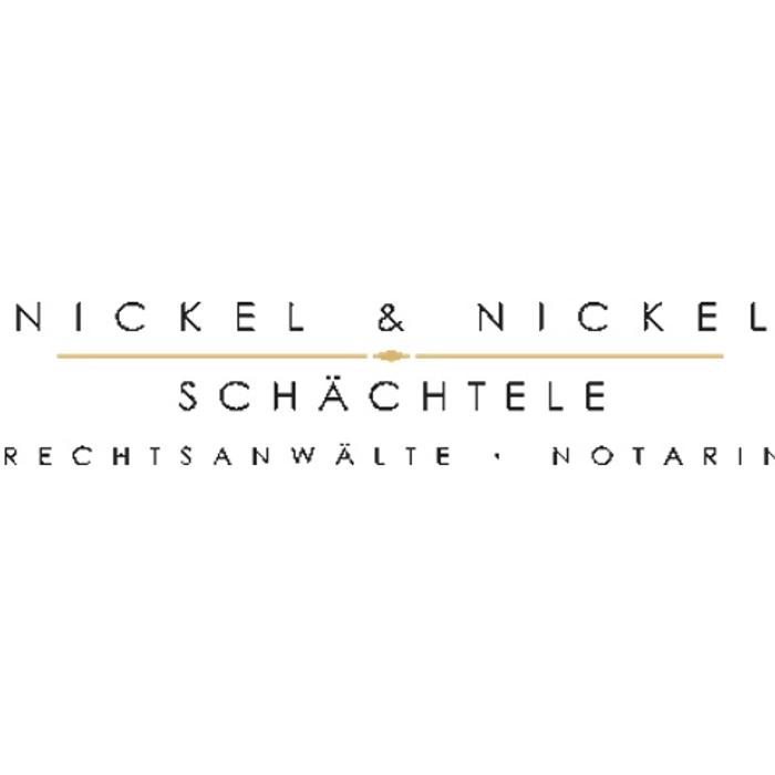 Bild zu NICKEL - NICKEL - SCHÄCHTELE Rechtsanwälte und Notarin in Hanau in Hanau
