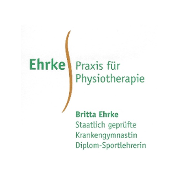 Bild zu Britta Ehrke Praxis für Physiotherapie in Höfen an der Enz