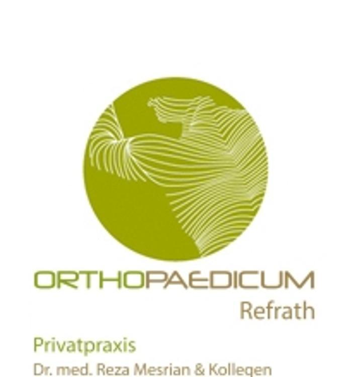 Bild zu Orthopaedicum Refrath - Dr. Mesrian & Kollegen, Dr. Jaeckner & Dr. Heydenreich in Bergisch Gladbach