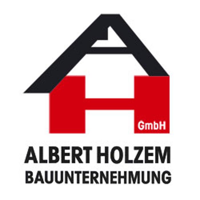 Bild zu Albert Holzem GmbH - Bauunternehmung in Hürth im Rheinland
