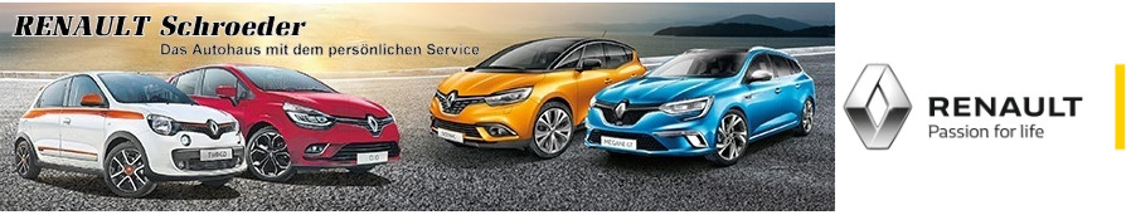 Bild zu Renault Schroeder in Windeck an der Sieg