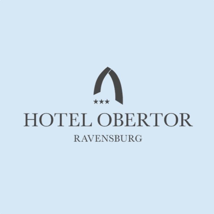 Bild zu Hotel Obertor in Ravensburg