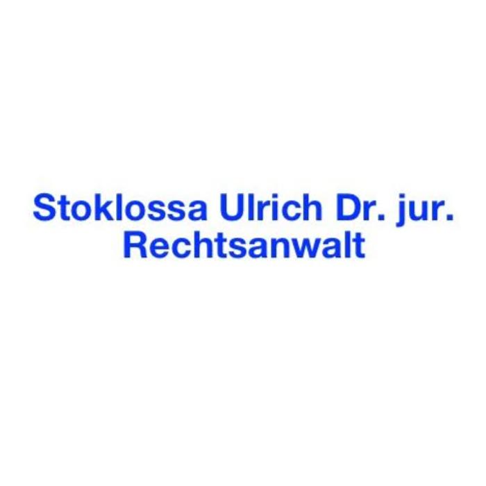 Bild zu Stoklossa Ulrich Dr. jur. Rechtsanwalt in Marktheidenfeld