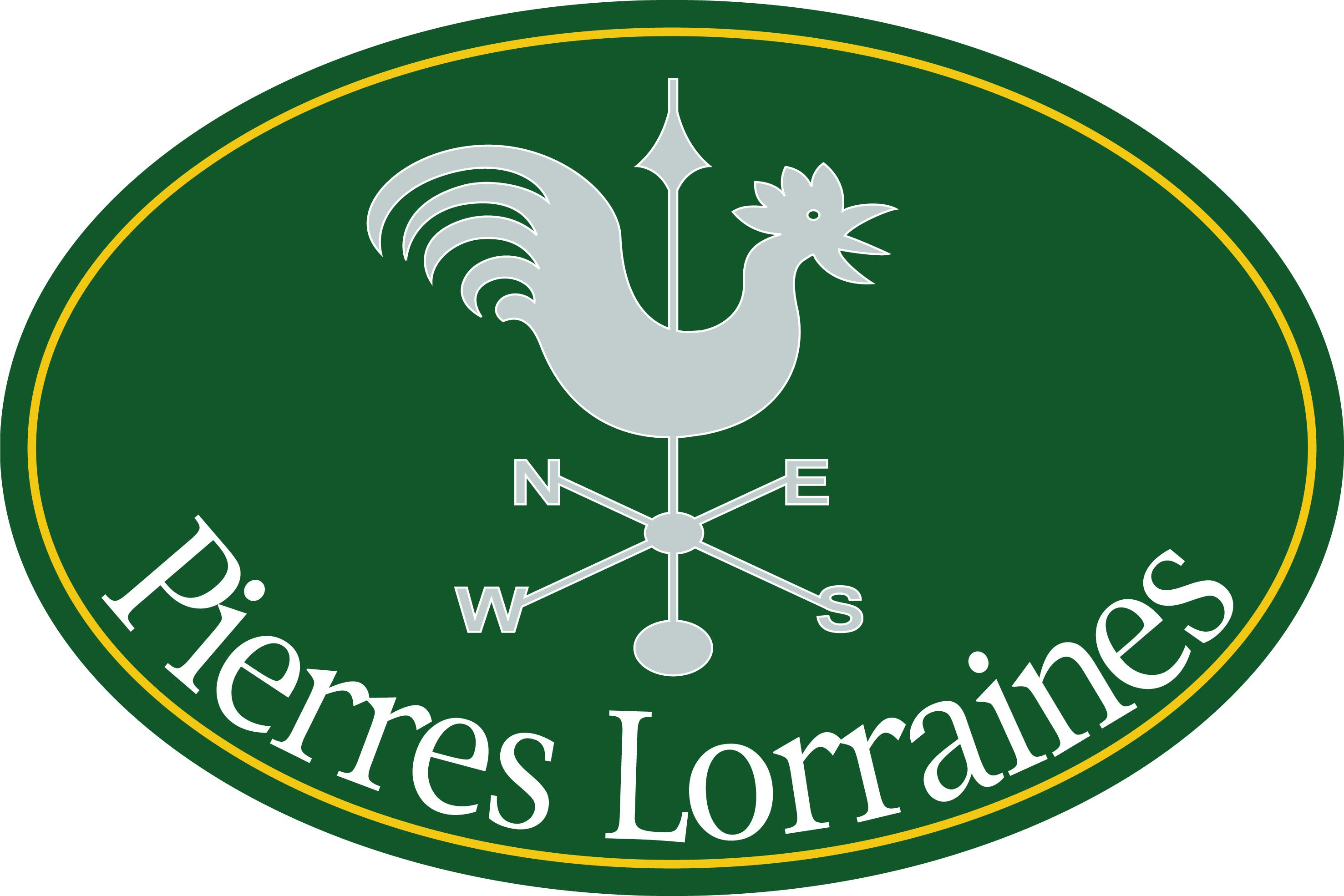 PIERRES LORRAINES