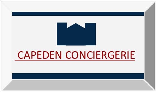 Capeden Conciergerie blanchisserie, laverie et pressing (matériel, fournitures)