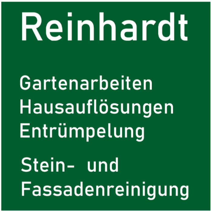 Bild zu Peter Reinhardt - Peter Reinhardt, Gartenarbeiten, Hausauflösung, Entrümpeln in Bonn